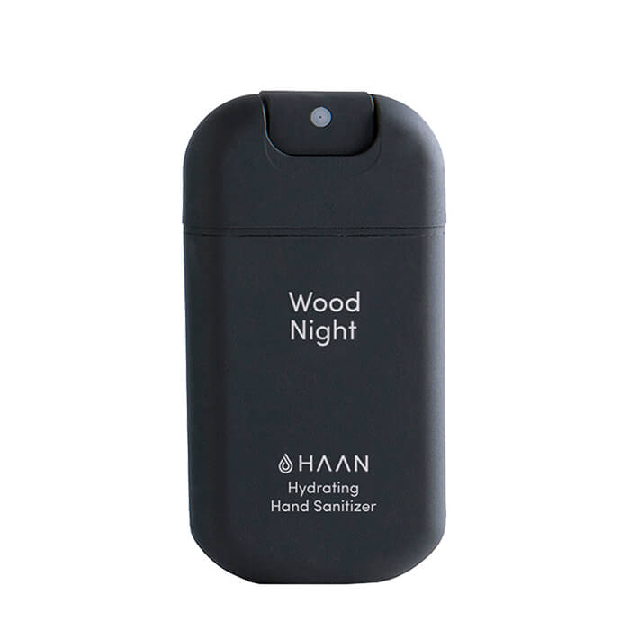 Haan Hand Sanitizer Wood Night Hand Sanitizer Spray