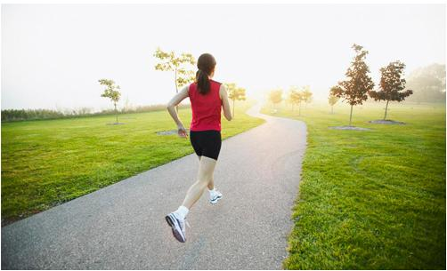 跑步的几个误区造成跑步没有任何的减肥效果-养生法典