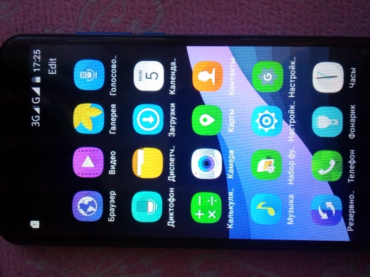 -- Smartphone Android Mtk6580