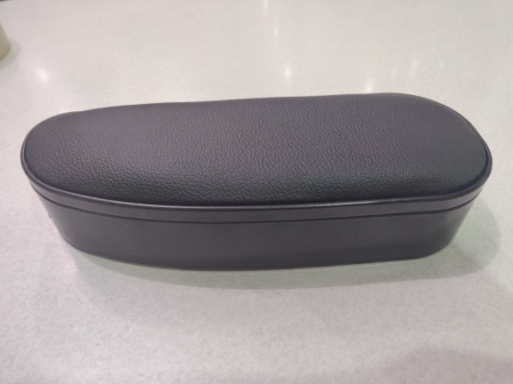 Car Elbow Support Storage Box photo review