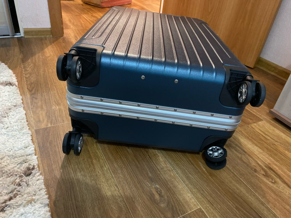 Aluminum Alloy Frame Luggage Trolley Case Men Women Suitcase Spinner Wheels Rolling Luggage Pc Shell 20 24 28 Inch