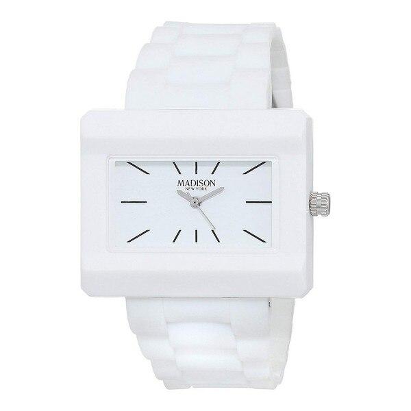 Unisex Watch Madison U4093/1 (42 mm)   - title=