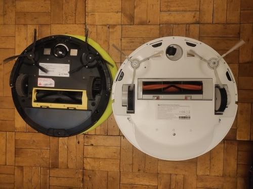 робот пылесос xiaomi mi Robot Vacuum Mop Essential G1 Влажная и сухая уборка всасывание 2200Па управление с помощью приложения|Vacuum Cleaners|   - AliExpress