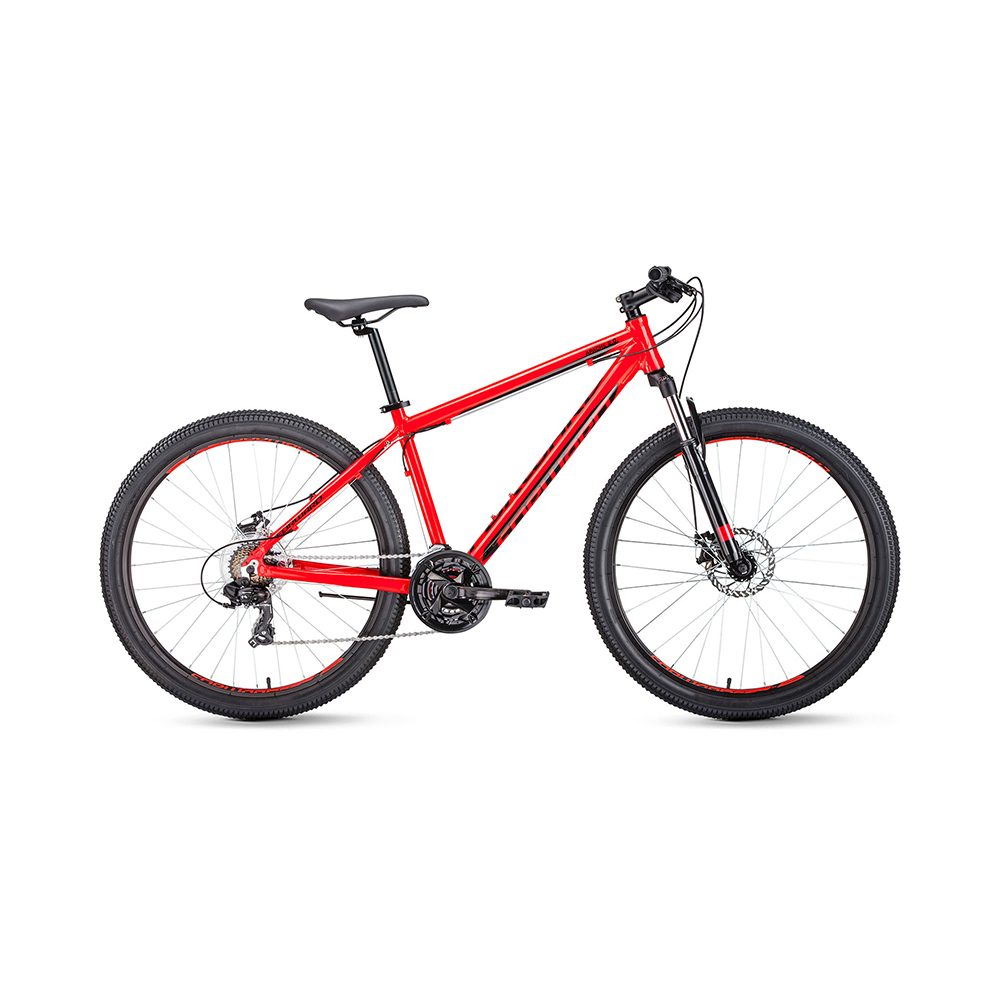 цена на Bicycle FORWARD APACHE 27,5 2.0 disc (27,5 21 IC. Height 15 ) 2018-2019