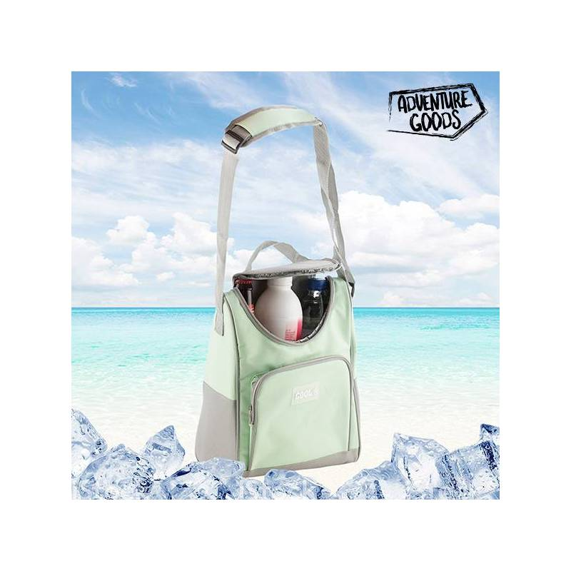 Cooler Bag Cool Adventure Goods (10 L)