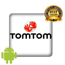 Navigation Patched GPS Tomtom Android for 2169 Build Full-Version Full-Version