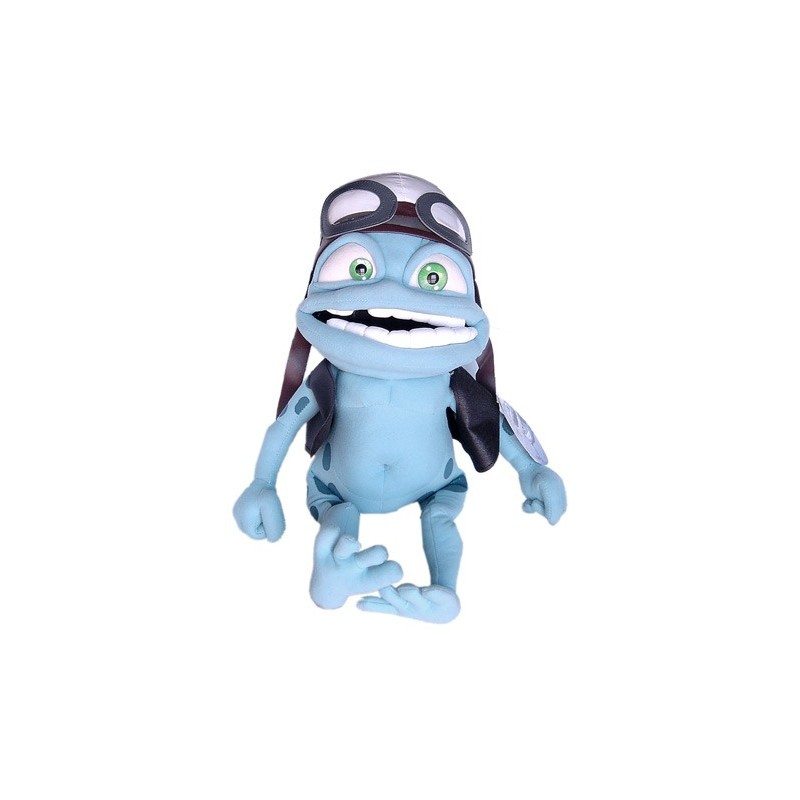 CRAZY Frog (CRAZY FROZ) Plush Doll 50cm