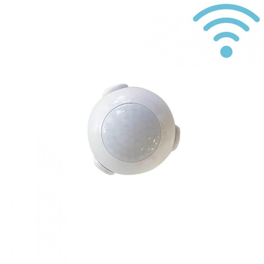 Motion Sensor WiFi With Notice Via Smartphone/APP
