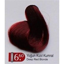 Acos краска для волос интенсивный красный 6,60 410590334