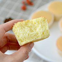 海绵纸杯蛋糕的做法图解13