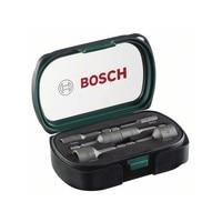 BOSCH Set met 6 dopsleutels voor schroeven-in Elektrisch gereedschap sets van Gereedschap op