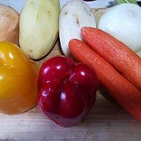 家庭版三汁焖锅的做法图解1