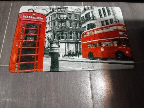 Vintage London Call Box