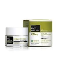 Olive Moisturizing, Revitalizing 24 Hour Face & Eyes Cream Intense hydration. Instant Revival. Matte Finish