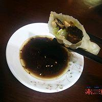 素三鲜饺子的做法图解4