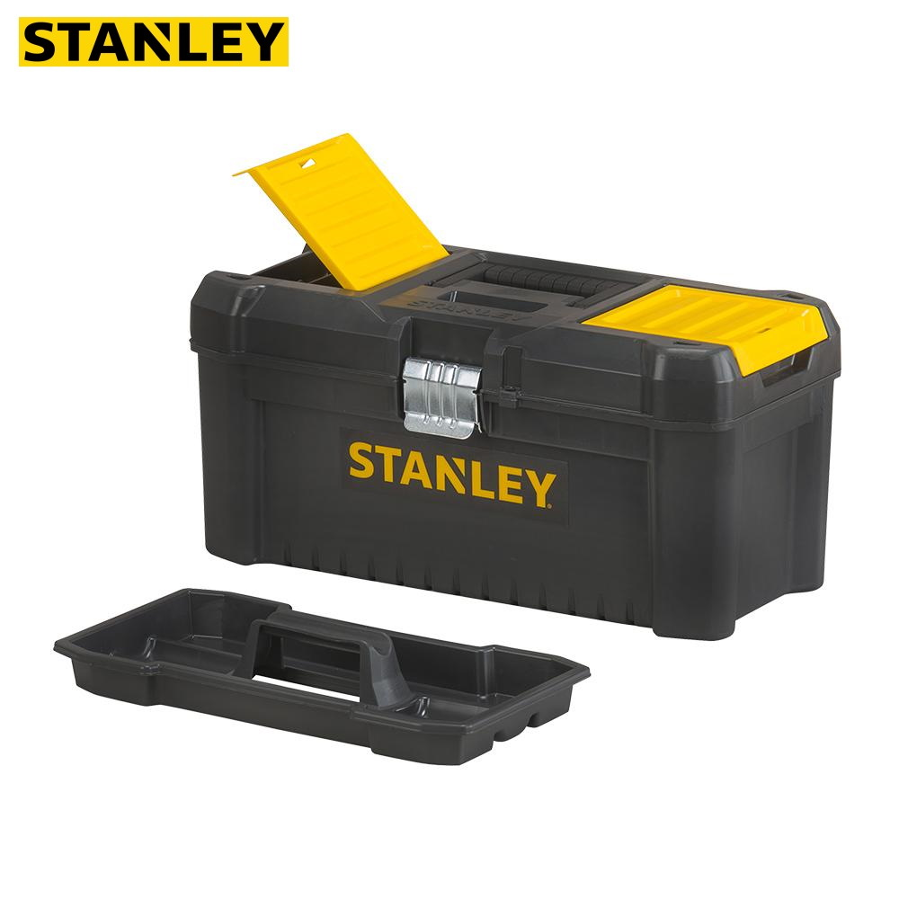 Tool Box Stanley STST1-75518 Tool Accessories Construction Accessory Storage Box Delivery From Russia