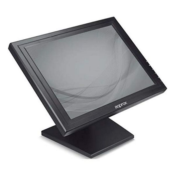 Touch Screen Monitor Approx! APPMT15W5 15