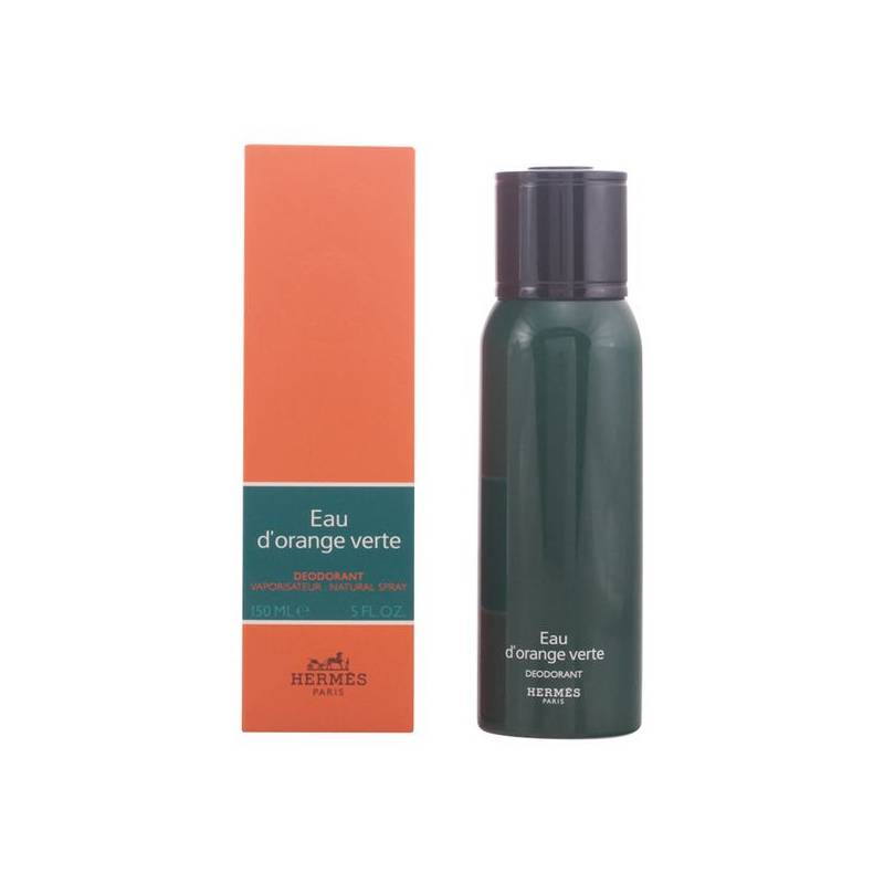 Deodorant Spray Eau D'Orange Verte Hermès (150 Ml)