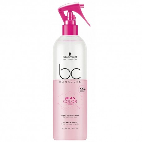 BONACURE COLOR FREEZE CONDITIONER 400ML SPRAY