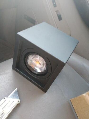 Downlights Ac85-265v Ac85-265v Ajuste