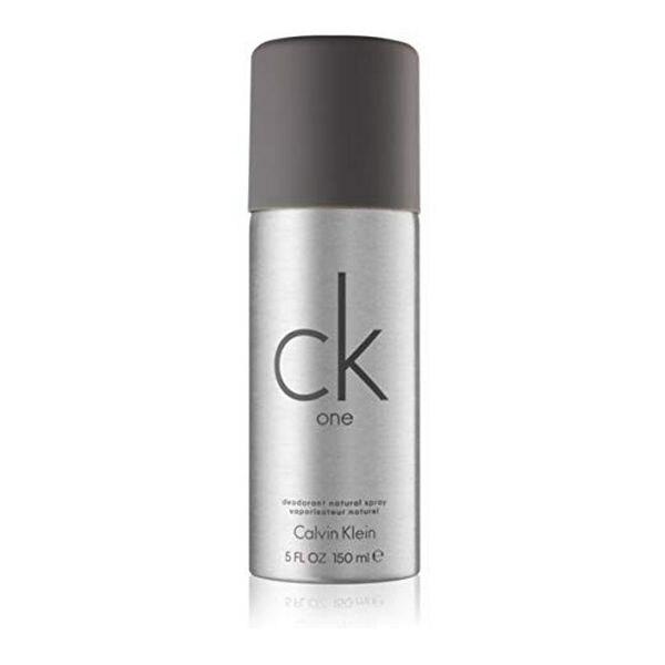Spray Deodorant One Calvin Klein (150 Ml)