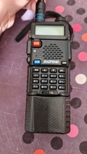 Excellent radio for boat. I flash it with the files that go well (on YouTube type baofeng vhf martime), and it's nickel. I have the right channels. Very good range, and in addition I can the flanged at 5w as the request ANFR