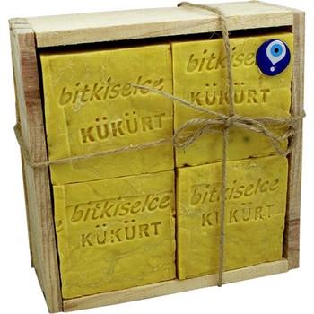 Bitkiselce ręcznie robione mydło siarkowe 1 kg 8 #8217 li Ottoman mydło siarkowe ręcznie robione tureckie mydło domowe jakość naturalne tanie i dobre opinie