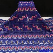 Новый стиль bazin brode ткань Африканская 2020 высокое качество
