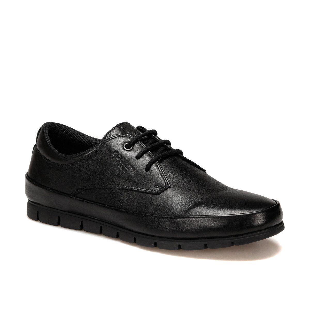 FLO 228001 Black Men 'S Comfort Shoes By Dockers The Gerle
