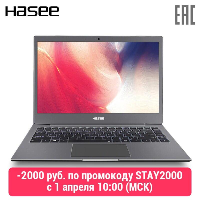 Ultrathin Laptop Hasee X3 13.3