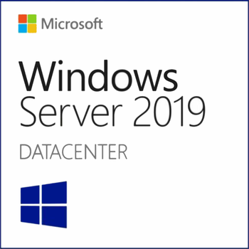 Windows Server 2019 Datacenter Digital License KEY Lifetime Use - Original Activation Online Delivery 1 Minute