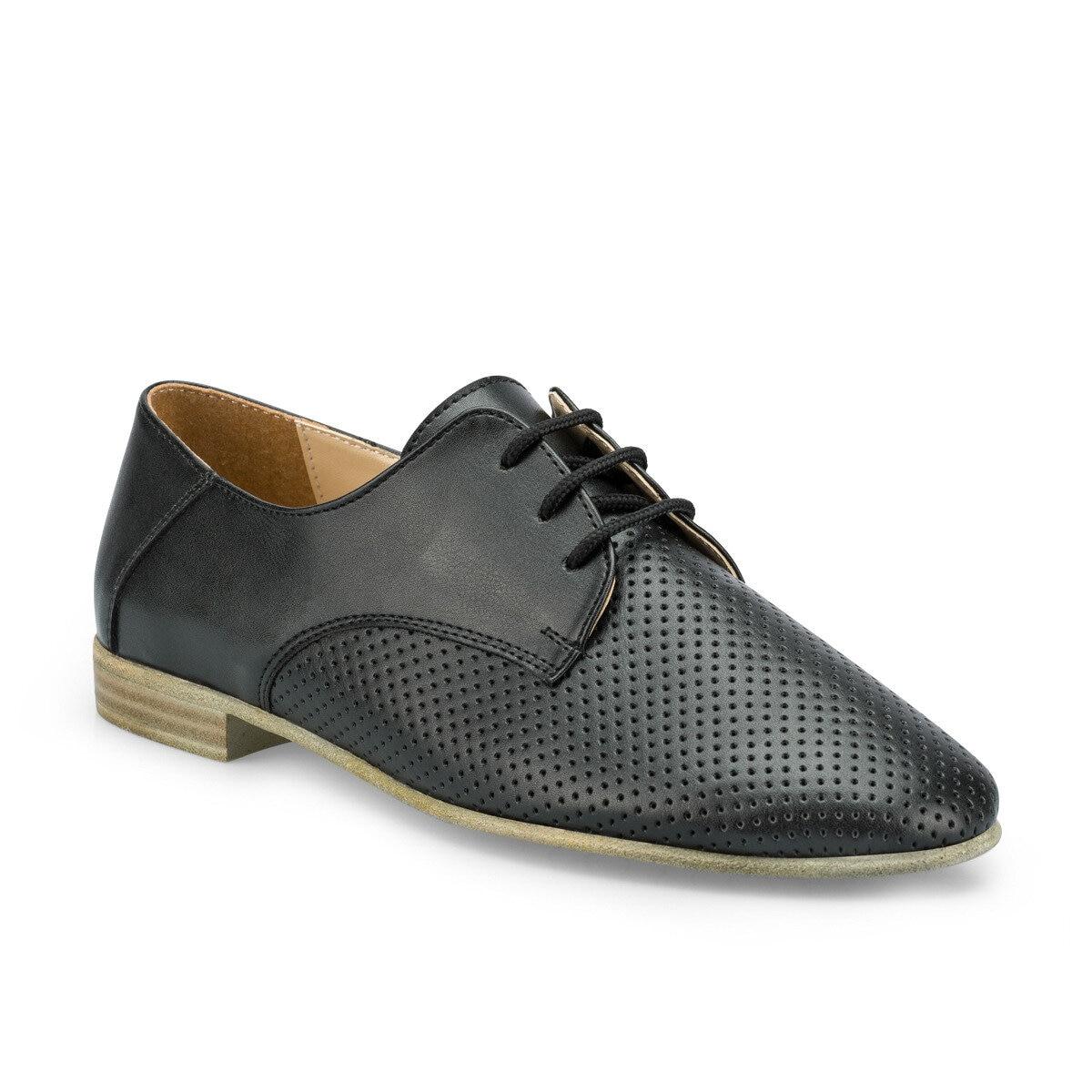 FLO 315098.Z Beige Women Oxford Shoes Polaris