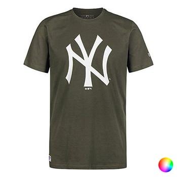Men's Short Sleeve T-Shirt New Era Team Logo