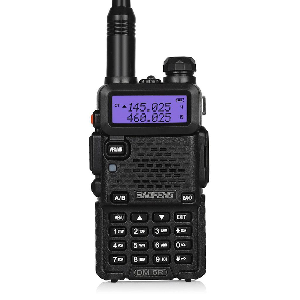 Radio Baofeng Dm-5r