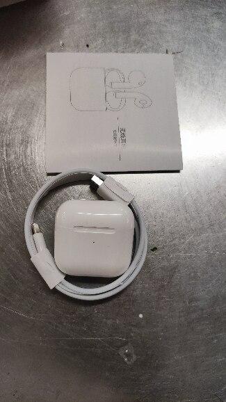 Oreillettes sans fil Bluetooth 5.0, avec boîte de chargement, étanches pour iphone