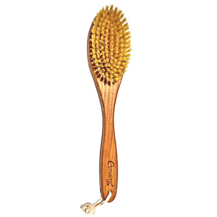 Aesthetic House Dry Massage Brush Body Brush