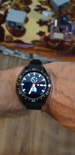 LIGE New Smart Watch IP68 Heart Rate Monitor Fitness Watch Blood Pressure Alarm Clock Pedometer Sports Smart Watch Men Women+Box Smart Watches     - AliExpress