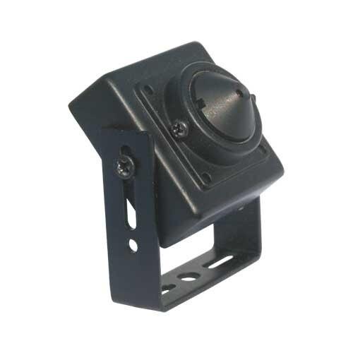 Camera De Seguridad Miniature 3,7mm 4in1 1080 P 2,12mpx X-security