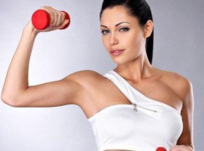 瘦手臂的方法哑铃瘦手臂动作有哪些-养生法典