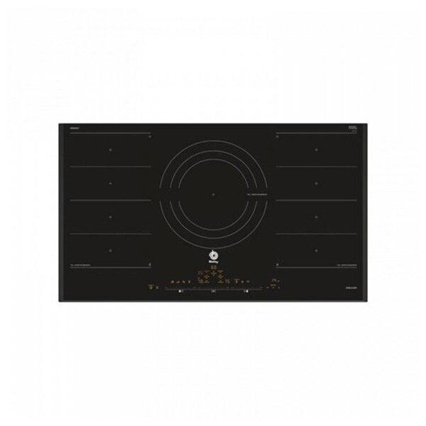 Induction Hot Plate Balay 3EB999LT. 90 Cm