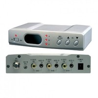 Modulator TV RCA UHF 3 Channel ILLUSION