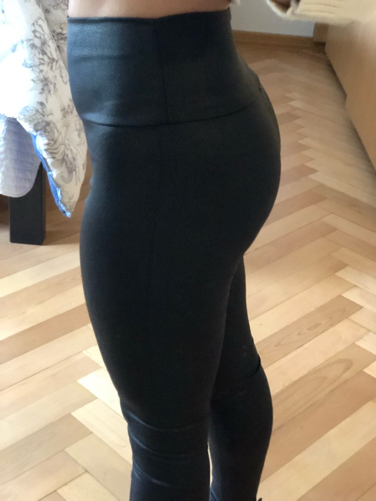 2018 New Sale Fashion Serpentine Sexy Leggings Womens Leggins Stretch High Waist quality Faux Leather Pants Plus Size YAK0010-in Leggings from Women's Clothing on AliExpress - 11.11_Double 11_Singles' Day