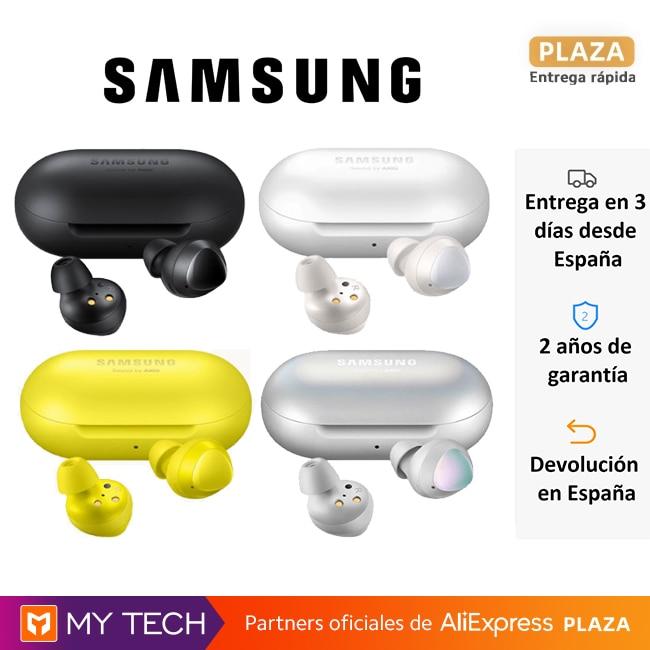 Samsung Galaxy brotes SM R170NZ... auriculares inalámbricos Sound AKG Bluetooth v5.0... Acelerómetro Sensor Hall y proximidad 6g|Auriculares y audífonos| - AliExpress