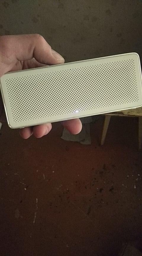 Original Xiaomi Mi Bluetooth Speaker Square Box 2 Stereo Portable Bluetooth 4.2 HD High Definition Sound Quality Play Music|Portable Speakers|   - AliExpress