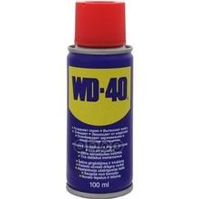 Wd-40 100мл(24 Шт)(Многофункц.Универсальная Смазка) Wd0000 WD-40 арт. WD0000