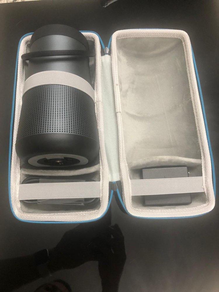 Acessórios de caixas de som espaço espaço viagem