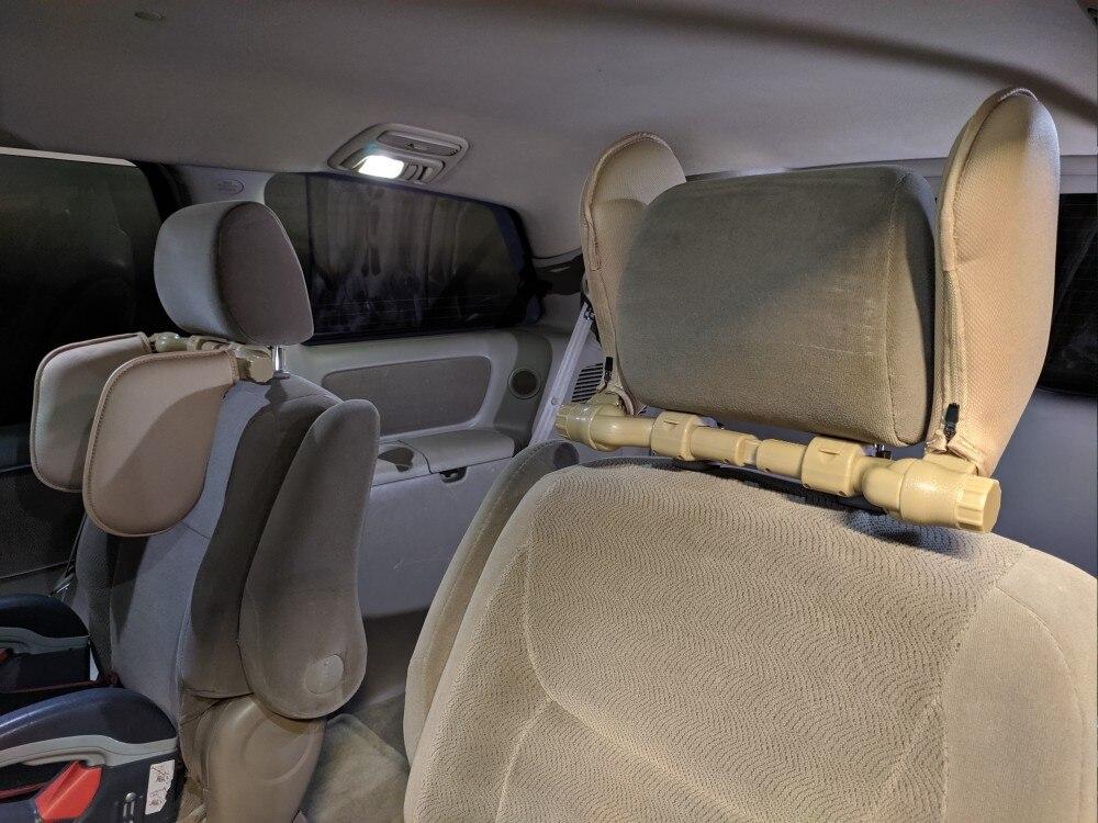 Premium Autositz Kopfstützen Kissen photo review