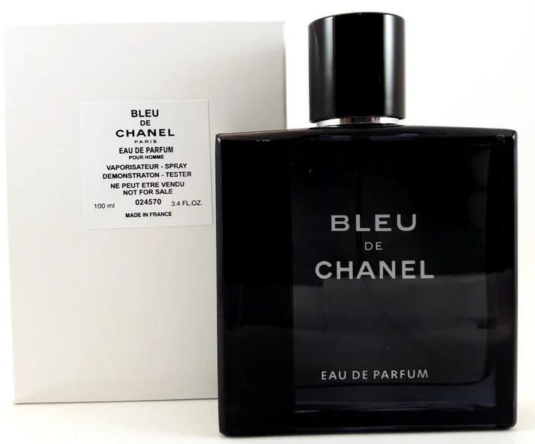 EDP – Eau De Parfum pour homme, flacon De 100 ML, emballage Original De haute qualité, même odeur, BLEU
