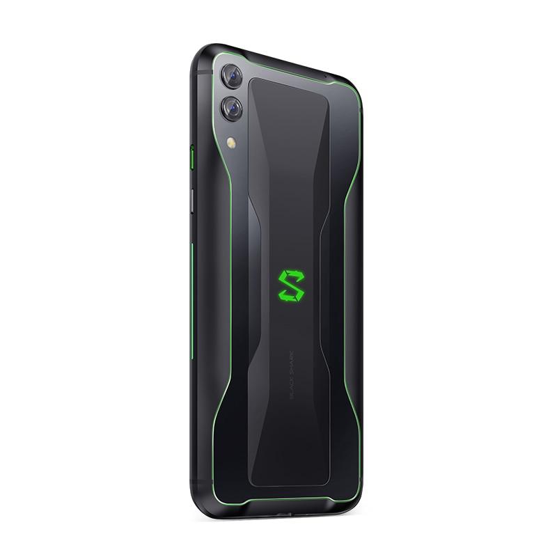 [Version mondiale pour l'espagne] Xiaomi Black Shark 2 (mémoire interna de 128 go, RAM de 8 go, Camara dual de 48MP + 12MP, téléphone de jeu) - 5
