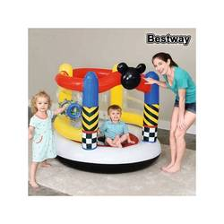 Juego Hinchable Bestway 26231 (137 x 119 cm) Multicolor